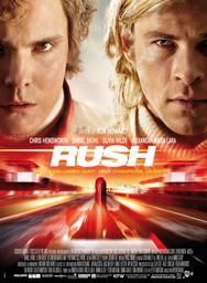 Rush | Howard, Ron. Mise en scène / réalisation