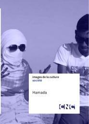 Hamada |  Serén, Eloy Domínguez. Mise en scène / réalisation
